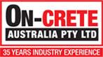 On-crete Australia Pty Ltd