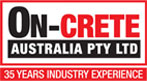 On-crete Australia Pty Ltd