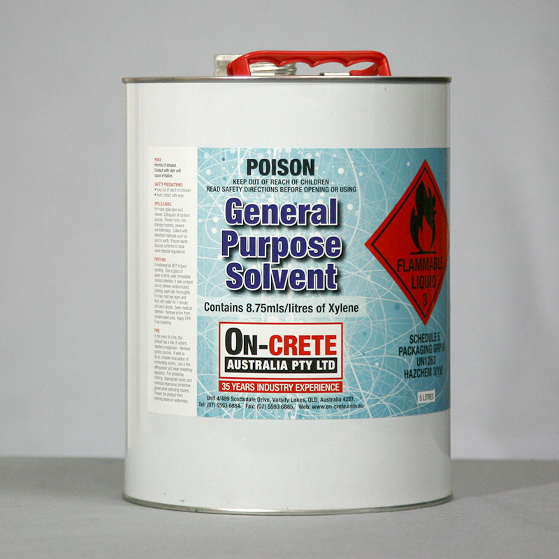 Concrete cleaning products on crete for Cement cleaning products