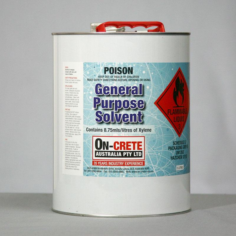 General Purpose Solvent