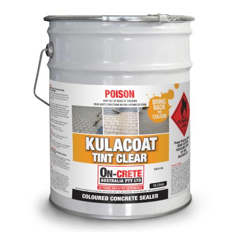Kulacoat Tint Clear
