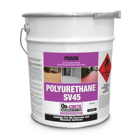 SV45 Polyurethane