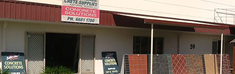 Better Stencil Crete Supplies Ballina NSW