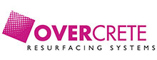 overcrete concrete resurfacing system